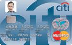 Kreditní karta Citi Classic