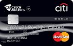 Kreditní karta Citi ČSA