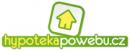 Logo Hypotéka po webu