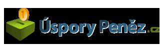 Logo UsporyPenez.cz