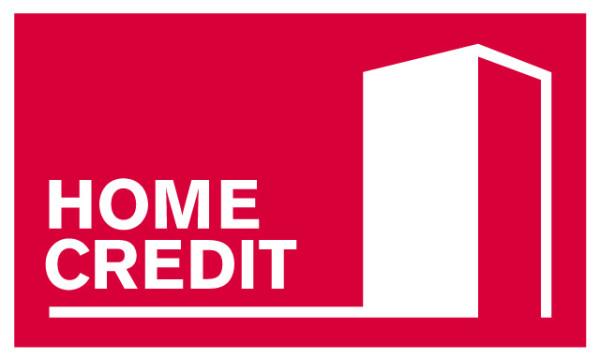 Homecredit.cz - logo