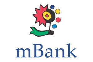 Bankovní účet od Mbank