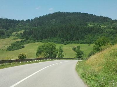 Cestovní pojištění na Slovensko